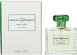 Fragrances, Perfumes, Cosmetics Pascal Morabito Perle Verte - Eau de Parfum