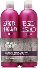 Fragrances, Perfumes, Cosmetics Set - Tigi Bed Head Fully Loaded Tween Duo (sh/750ml + cond/750ml)
