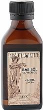 "Fragrances, Perfumes, Cosmetics Oil ""Jojoba"" - Styx Naturcosmetic Jojoba Basisol Carrier-Oil"