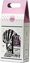 "Fragrances, Perfumes, Cosmetics Set ""Oriental Garden"" - Yope (shm/300ml + cond/170ml)"