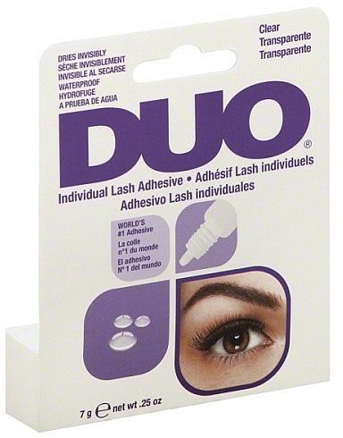 Adhesive for Individual Lashes - Duo Individual Lash Adhesive