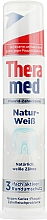 Fragrances, Perfumes, Cosmetics Whitening Toothpaste - TheraMed Triple Protection Whitening