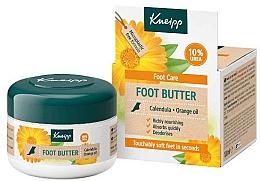 Fragrances, Perfumes, Cosmetics Foot Butter - Kneipp Foot Butter