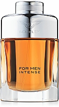 Fragrances, Perfumes, Cosmetics Bentley Bentley for Men Intense - Eau de Parfum