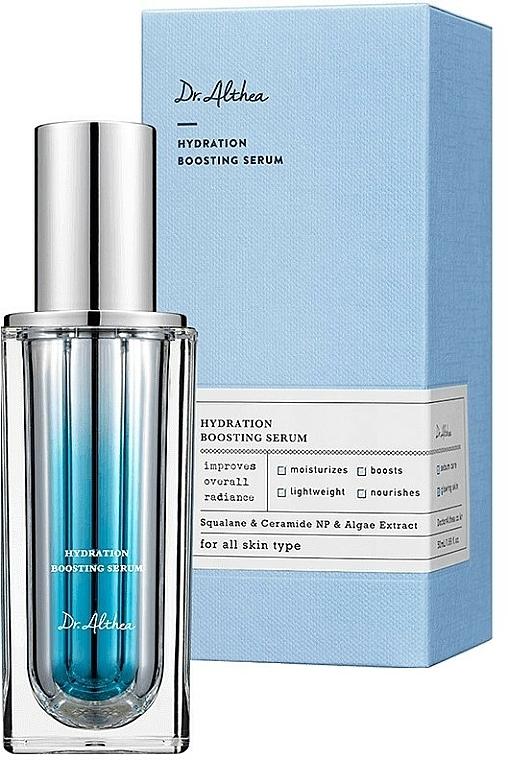 Face Serum - Dr.Althea Hydration Boosting Serum — photo N1