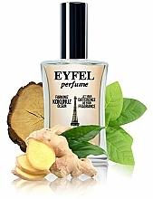 Fragrances, Perfumes, Cosmetics Eyfel Perfume E-102 - Eau de Parfum