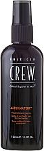 Fragrances, Perfumes, Cosmetics Hair Spray - American Crew Alternator