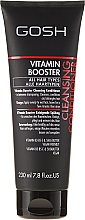 Fragrances, Perfumes, Cosmetics Cleansing Hair Conditioner - Gosh Vitamin Booster Cleansing Conditioner