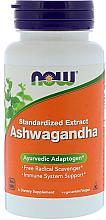 """Fragrances, Perfumes, Cosmetics Vegan Supplement """"Ashwagandha"""", capsules, 450mg - Now Foods Ashwagandha"""