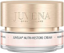 Fragrances, Perfumes, Cosmetics Nourishing Rejuvenating Cream - Juvena Juvelia Nutri-Restore Cream