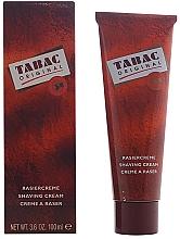 Fragrances, Perfumes, Cosmetics Maurer & Wirtz Tabac Original - Shaving Cream