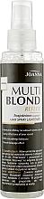 Fragrances, Perfumes, Cosmetics Hair Spray Lightener - Joanna Multi Blond Spray