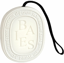 Fragrances, Perfumes, Cosmetics Medallion Shaped Home Fragrance Dispenser - Diptyque Baies