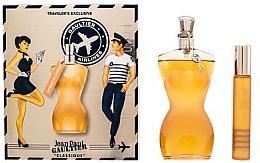 Fragrances, Perfumes, Cosmetics Jean Paul Gaultier Classique - Set (edt/100ml + edt/20ml)