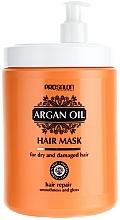Fragrances, Perfumes, Cosmetics Argan Oil Hair Mask - Prosalon Argan Oil Hair Mask