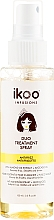 "Fragrances, Perfumes, Cosmetics Hair Spray ""Mirror Gloss"" - Ikoo Infusions Duo Treatment Spray Anti Frizz"
