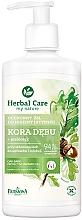 "Fragrances, Perfumes, Cosmetics Intimate Hygiene Gel ""Oak Bark"" - Farmona Herbal Care"