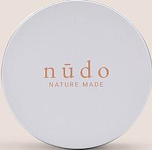 Fragrances, Perfumes, Cosmetics Soap Dish - Nudo Nature Made Soap Case