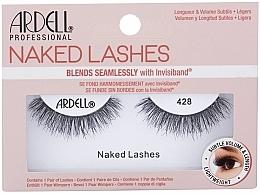 Fragrances, Perfumes, Cosmetics False Eyelashes - Ardell Naked Lashes 428