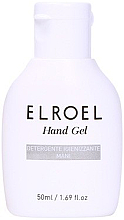 Fragrances, Perfumes, Cosmetics Sanitizing Hand Gel - Elroel Hand Gel