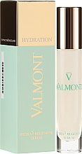 Fragrances, Perfumes, Cosmetics Moisturizing Serum - Valmont Hydra 3 Regenetic
