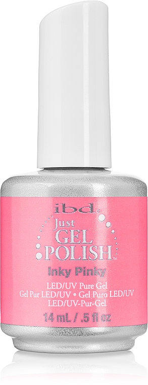 Gel Polish - IBD Just Gel Polish