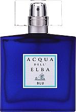 Fragrances, Perfumes, Cosmetics Acqua Dell Elba Blu - Eau de Toilette