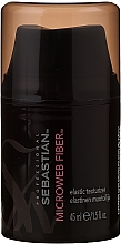 Fragrances, Perfumes, Cosmetics Elastic Microfiber for Texture and Hold - Sebastian Professional Form Microweb Fiber