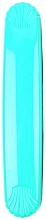 Fragrances, Perfumes, Cosmetics Toothbrush Case 9333, mint - Donegal
