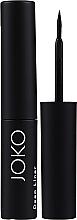 Fragrances, Perfumes, Cosmetics Waterproof Eyeliner - Joko Deep Liner