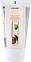 Fragrances, Perfumes, Cosmetics Hair Gel - Korres Styling Gel Normal Hold With Lime