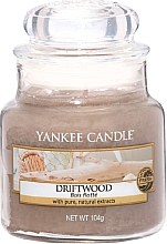 Fragrances, Perfumes, Cosmetics Scented Candle - Yankee Candle Driftwood