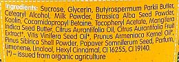 Antioxidant Body Scrub - Organic Shop Body Desserts Mango Sugar Sorbet — photo N2