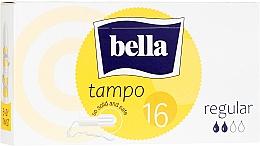Fragrances, Perfumes, Cosmetics Tampons, 16 pcs - Bella Premium Comfort Regular Tampo