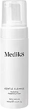 Fragrances, Perfumes, Cosmetics Gentle Cleansing Foam - Medik8 GentleCleanse