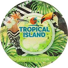 """Fragrances, Perfumes, Cosmetics Facial Scrub """"Kiwi"""" - Marion Tropical Island Kiwi Exfoliation Scrub"""