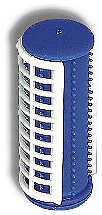 Thermal Hair Curlers, 20 mm, 10 pcs - Donegal Thermal Hair Curlers