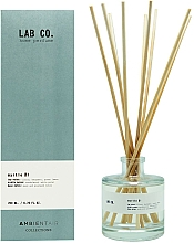 Fragrances, Perfumes, Cosmetics Reed Diffuser - Ambientair Lab Co. Myrtle