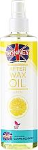 Fragrances, Perfumes, Cosmetics After Wax Lemon Lotion - Ronney Wax Oil Lemon