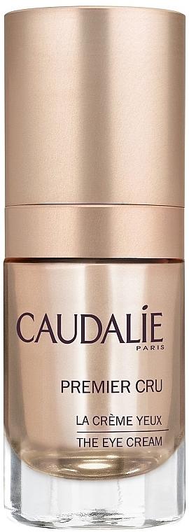 "Eye Cream ""Anti-Age Global"" - Caudalie Premier Cru Eye Cream"
