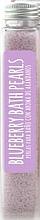 "Fragrances, Perfumes, Cosmetics Bath Pearls ""Blueberry"" - IDC Institute Bath Pearls Blueberry"
