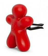 Fragrances, Perfumes, Cosmetics Mr&Mrs Fragrance Giorgino Red Pepper Mint - Car Air Freshener
