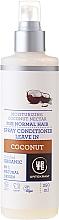 "Fragrances, Perfumes, Cosmetics Conditioner Spray ""Coconut"" - Urtekram Coconut Spray Conditioner"
