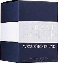 Fragrances, Perfumes, Cosmetics Albane Noble Avenue Montaigne - Eau de Parfum
