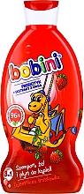 "Fragrances, Perfumes, Cosmetics Bath Foam-Shampoo ""Strawberry"" - Bobini"