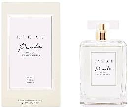 Fragrances, Perfumes, Cosmetics Paula Echevarria Paula L'Eau - Eau de Toilette