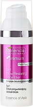 "Fragrances, Perfumes, Cosmetics 5 in 1 Face Elixir ""Glow Restore"" - Bielenda Professional Essence of Asia Elixir"