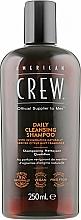 Fragrances, Perfumes, Cosmetics Daily Shampoo - American Crew Daily Cleansing Shampoo