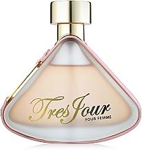 Fragrances, Perfumes, Cosmetics Armaf Tres Jour - Eau de Parfum
