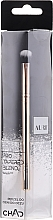 Fragrances, Perfumes, Cosmetics Eyeshadow Brush, 206 - Auri Chad Pro Tapered Blend Brush
